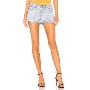 GRLFRND Adriana jean shorts